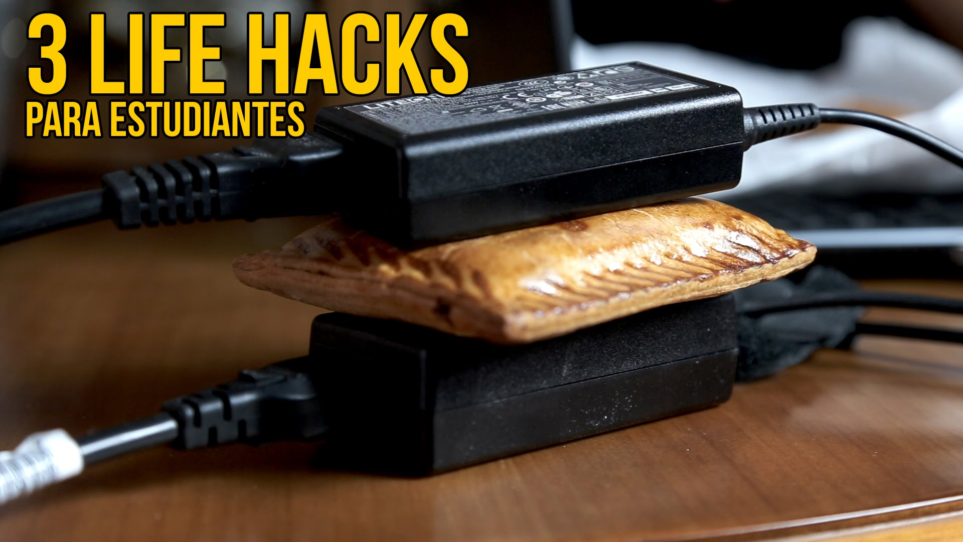 3 life hacks para estudiantes